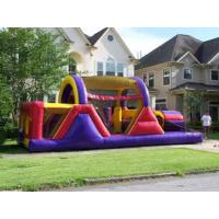 Wholesale inflatable obstacles from china suppliers