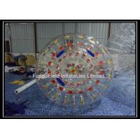 China Water Inflatable Hamster Ball on sale