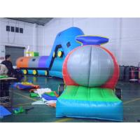 Wholesale Train Inflatable Obstacle (CYOB-04) from china suppliers