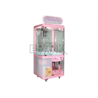 250W Science Fiction Toy Grabber Prize Game Machine