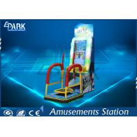 Wholesale HD LCD Coin Operated Arcade Machines Single Player Ski Simulator Game For Commercial Mall from china suppliers