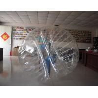 Wholesale Inflatable Human Bumper Body Zorb Ball from china suppliers