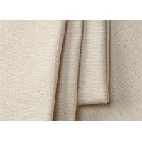 Wholesale Blackout White Cotton Canvas With  Environmental Protection Material from china suppliers