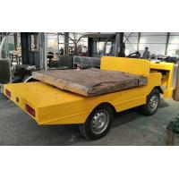 Wholesale Battery Operated electric cargo truck  With 3 Ton Loading Capacity Platform from china suppliers