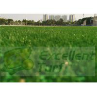 Wholesale 5/8 Inch Gauge Artificial Grass Projects / Synthetic Putting Green Turf from china suppliers