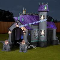 Wholesale inflatable halloween from china suppliers