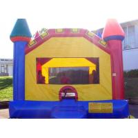 Wholesale inflatable bouncer bouncy castle BC-259 from china suppliers