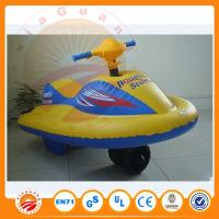 Wholesale Custom Children Electric Inflatable Water Scooters from china suppliers