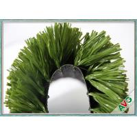 Wholesale Convenient Infilling Artificial Grass Football Pitches With PP Bag Packing from china suppliers