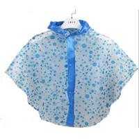 Wholesale PVC Rain Coats For Women With Hood  from china suppliers