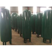 Wholesale Carbon Fiber Vertical Compressed Air Storage Tank 4.0MPa Pressure 3000L from china suppliers