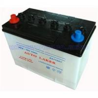 Wholesale Small 70Ah Lead Acid Calcium Maintenance Free Battery Conventional High Amp NX110-5 from china suppliers