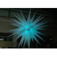 Quality 2 M Dia Inflatable Lighting Decoration Color Optional Apply To Party for sale