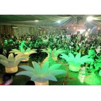 Wholesale 2m Inflatable Wedding Flower for Wedding decoration from china suppliers