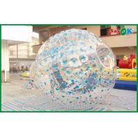 Wholesale Inflatable Sports Games 1.0mm TPU Inflatable Human Size Hamster Ball from china suppliers