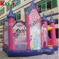 Wholesale Best Inflatable Bouncer Castle Inflatable Jumper bouncy house playground from china suppliers