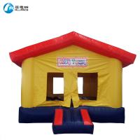 Wholesale Kids Outdoor Jumping Bounce House Castle Bouncer Lightweight Easy Installation from china suppliers