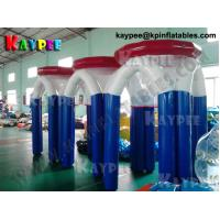Wholesale inflatable Basketball shoot,basketball game,inflatable sport game from china suppliers