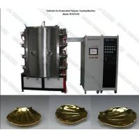 Wholesale Ceramic PVD Coating Equipment,  TiN Gold  Ion Plating System on Ceramic Basins from china suppliers