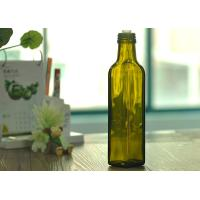 Wholesale Hot sale popular square glass wine bottles with competitive price from china suppliers