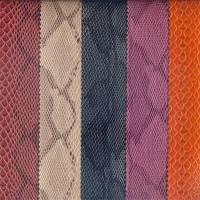 Buy cheap pvc/pu leather--shoe leather from wholesalers