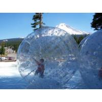 Wholesale Inflatable TPU zorb ball No.368 from china suppliers