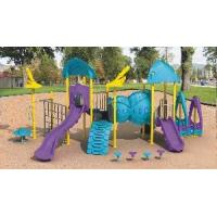 Wholesale Outdoor Playground Equipment (KQ9005A) from china suppliers