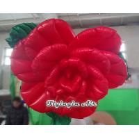 Wholesale Inflatable Stand&Hanging Flower for Wedding, Party, Concert and Events from china suppliers
