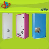 Wholesale GM44  tissue & condom vending machine from china suppliers