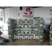 Wholesale Customized Inflatable Army Bunker for Outdoor Activity from china suppliers