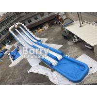 Wholesale Friendly Giant Inflatable Slide For Adult Inflatable Games Durable from china suppliers