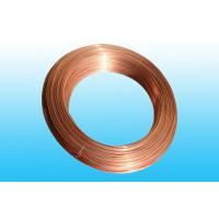 Wholesale Low Carbon Cold Drawn Welded Tubes / Single Wall Bundy Tube 8 * 0.7 mm from china suppliers