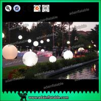 Wholesale Outdoor Event Yard Event Decoration Inflatable Sphere For Wedding Decoration from china suppliers