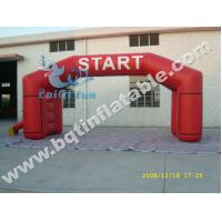 Wholesale Inflatable start arch,advertising arch,inflatable archway from china suppliers