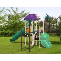 Wholesale Outdoor playground YY-8344 from china suppliers