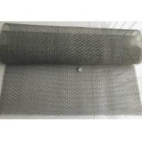 Wholesale Plain Weave Stainless Steel Filter Wire Mesh Customized For Gas / Liquid Filtering from china suppliers