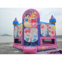 Wholesale Inflatables, Disney Princess Castle from china suppliers