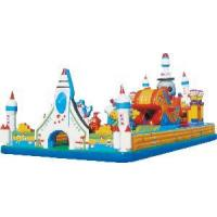 Wholesale Inflatable Bouncer (TN-10129D) from china suppliers
