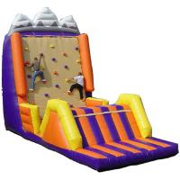 Wholesale attractive inflatable animal slide/New Kangaroo design inflatable slide from china suppliers