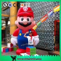 Wholesale Giant Inflatable Mario from china suppliers