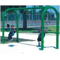 Wholesale Children Outdoor Swing Playground Swing Playground from china suppliers
