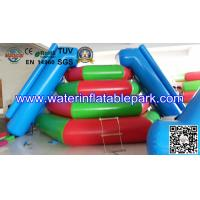 Wholesale Colorful Adventure Inflatable Water Games Toys For Water Amusement Park from china suppliers
