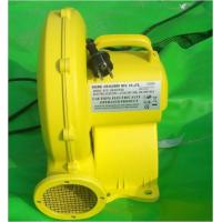 Wholesale Yellow Different Voltage Portable Inflatable Air Blower For Bouncy Castle from china suppliers