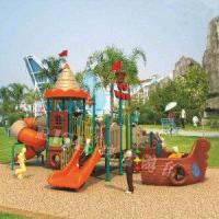 Wholesale New Outdoor Slide with Tube from china suppliers