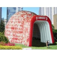 Wholesale Igloo Inflatable Dome Tent for Show and Event from china suppliers