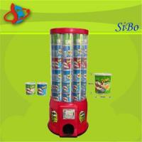 Buy cheap GM4444 snack /can vending machines from wholesalers