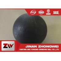 3 Inch Good Wear Resisitance Forged and Casting Grinding Steel Balls