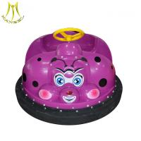 Wholesale Hansel children amusement park coin operated electric large bumper car for sale from china suppliers