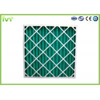 Wholesale Fireproof Coarse Primary Air Filter High Safety Utilizing In Apyrous Prefilter from china suppliers