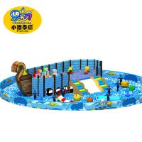 Wholesale Soft Play Kids Ball Pit Balls Non - Toxic For Amusement Park from china suppliers